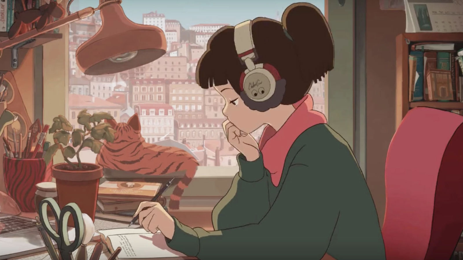 How Chillhop Became Today's Top Focus and Study Music
