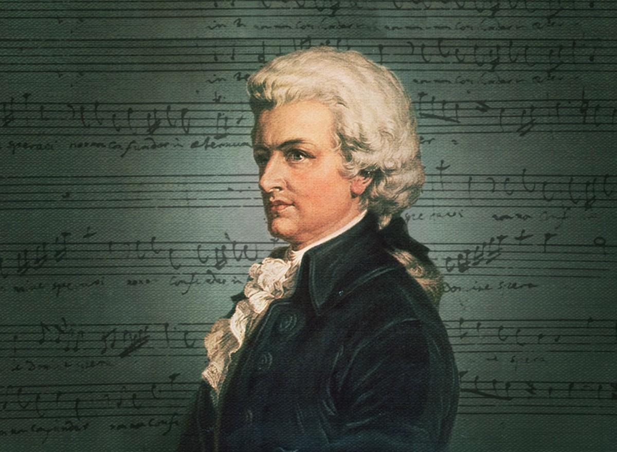 La Magia del Efecto Mozart y la Música Clásica   Calm Radio